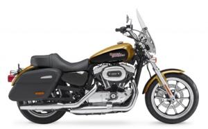 Harley-Davidson 2017 SPORTSTER