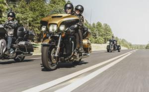Découvrez la nouvelle gamme Touring 2017