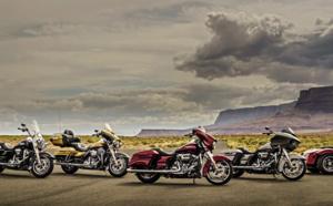 Le bureau du Chapter Harley-Davidson Melun est créé !