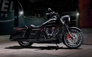 Un nouvelle prépa en exclusivité chez Harley-Davidson Melun