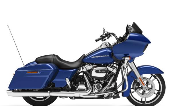 Harley-Davidson 2017 TOURING ®