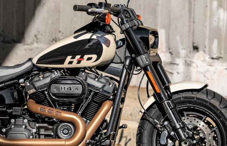 Série limitée : Street Glide 115ème Anniversaire - Harley Davidson
