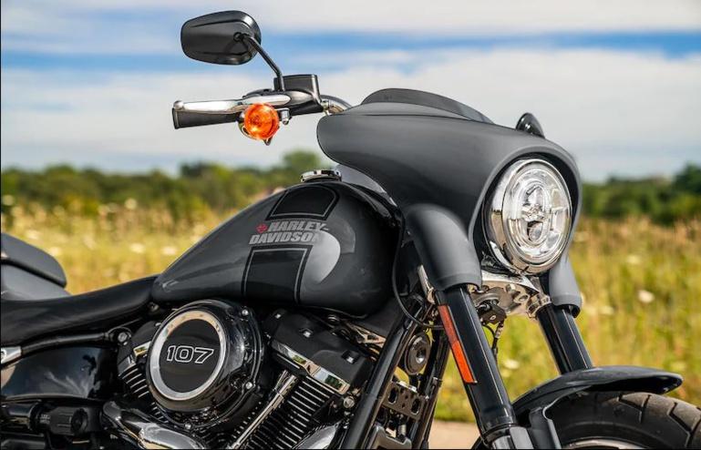 Ultra Limited - Harley Davidson