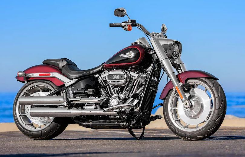 GAMME SOFTAIL