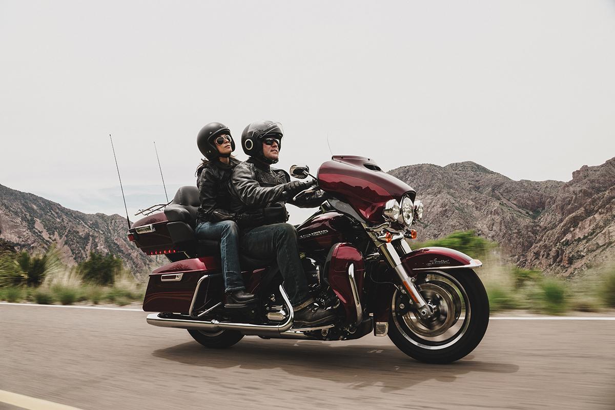 Harley-Davidson Assurance moto : sur-mesure et compétitive