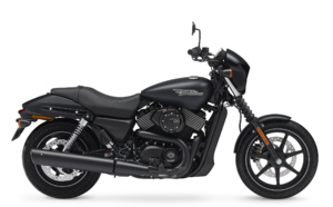 Harley-Davidson 2017 STREET