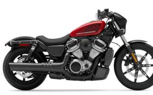 XL 1200C Custom
