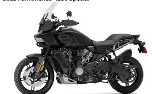Fat Boy 114 - Harley Davidson