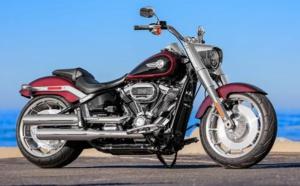 Street Glide CVO - Harley Davidson