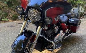 Street Glide - Harley Davidson